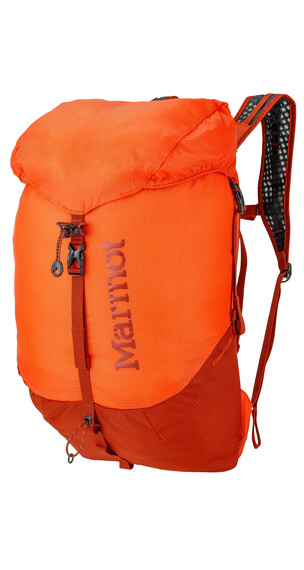 Marmot Kompressor 18L - Sac à dos - orange